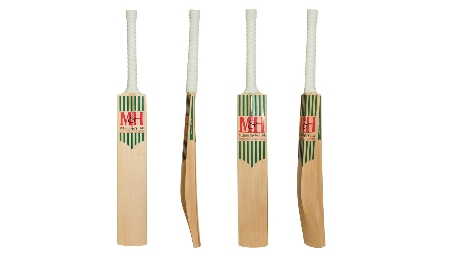 62d81aa49f6 Best cricket bats 2019  Our lowdown of the best willow for power and ...