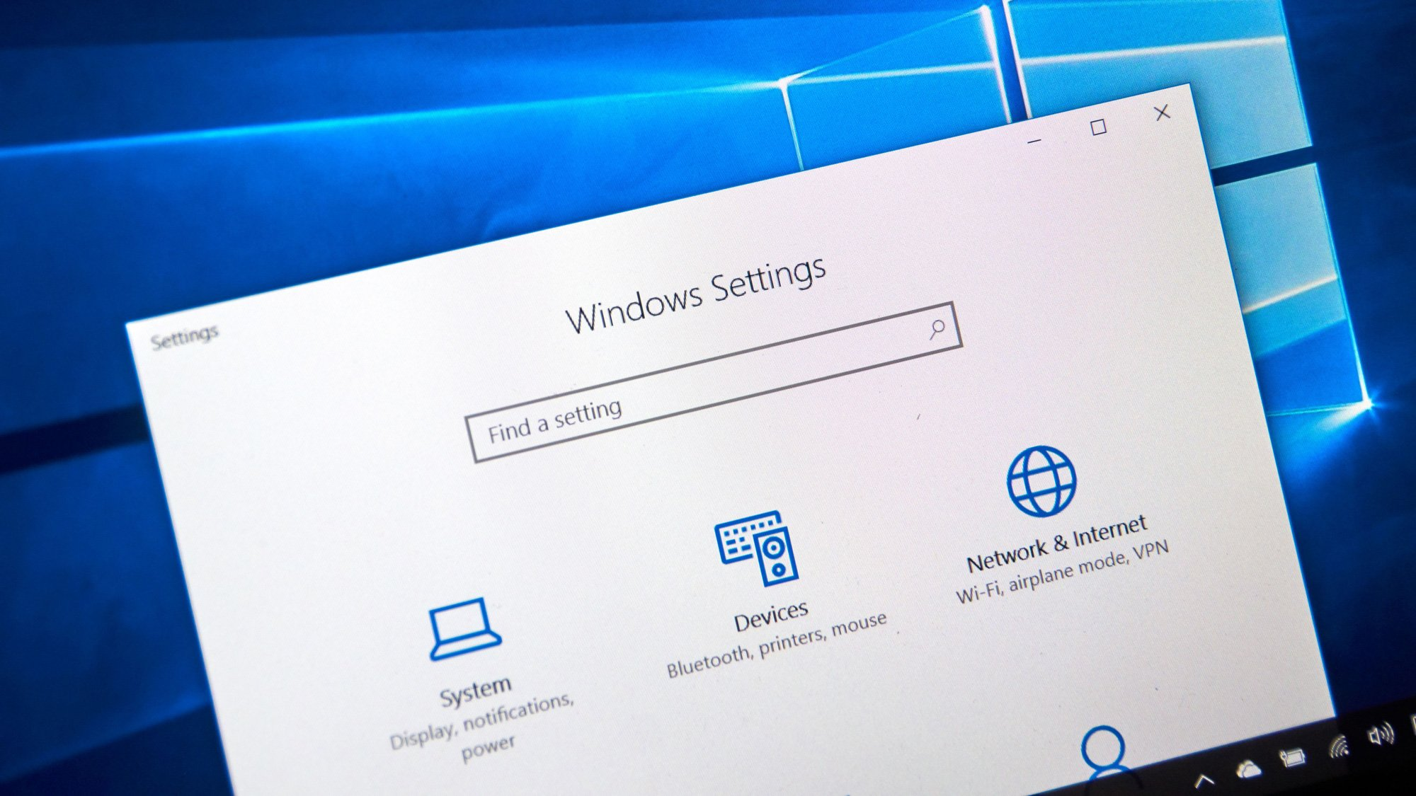 How to fix a Windows (10, 8 or 7) corrupt user profile: The User