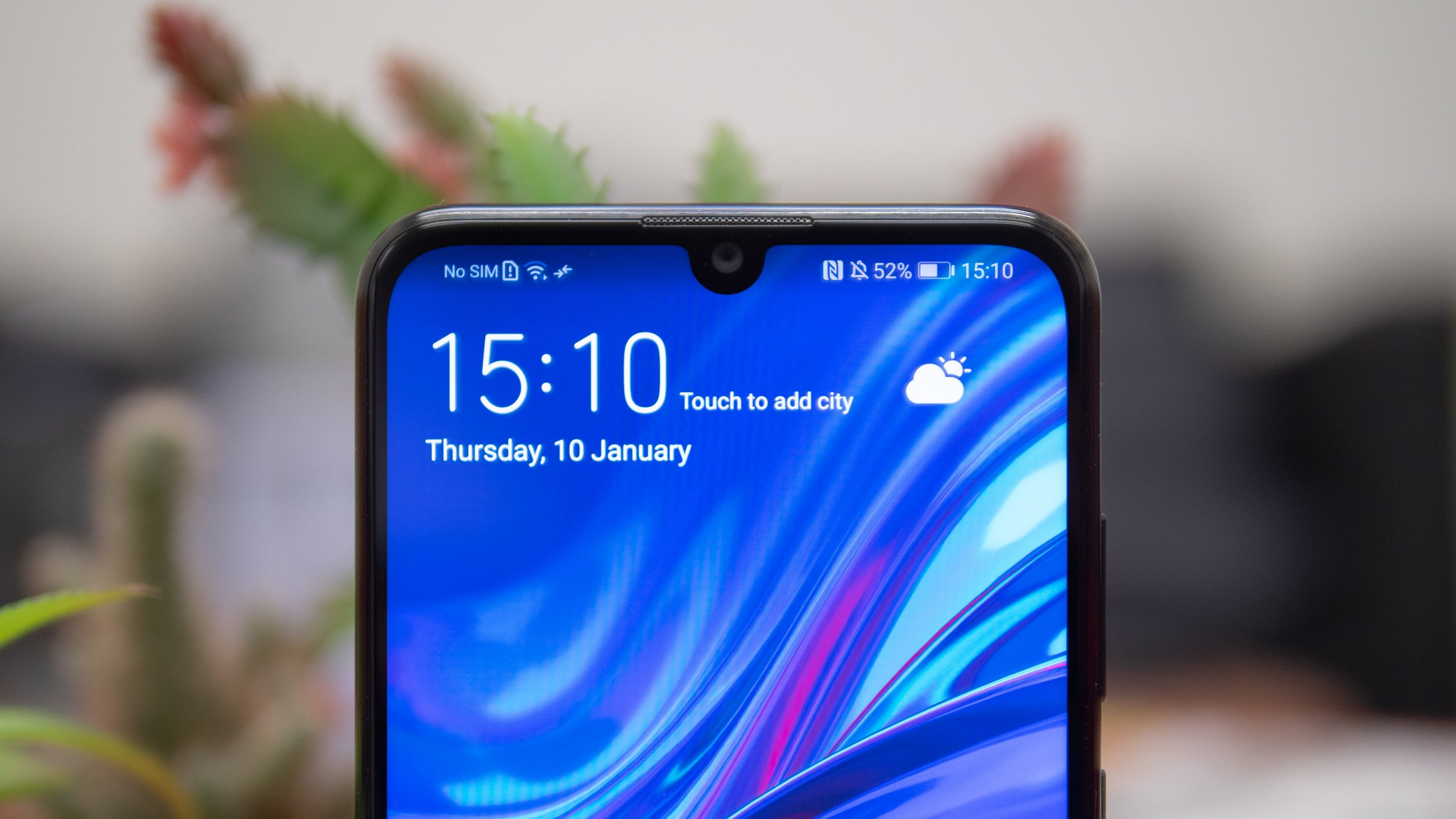 Huawei P Smart (2019) review: The P does not stand for 'photography