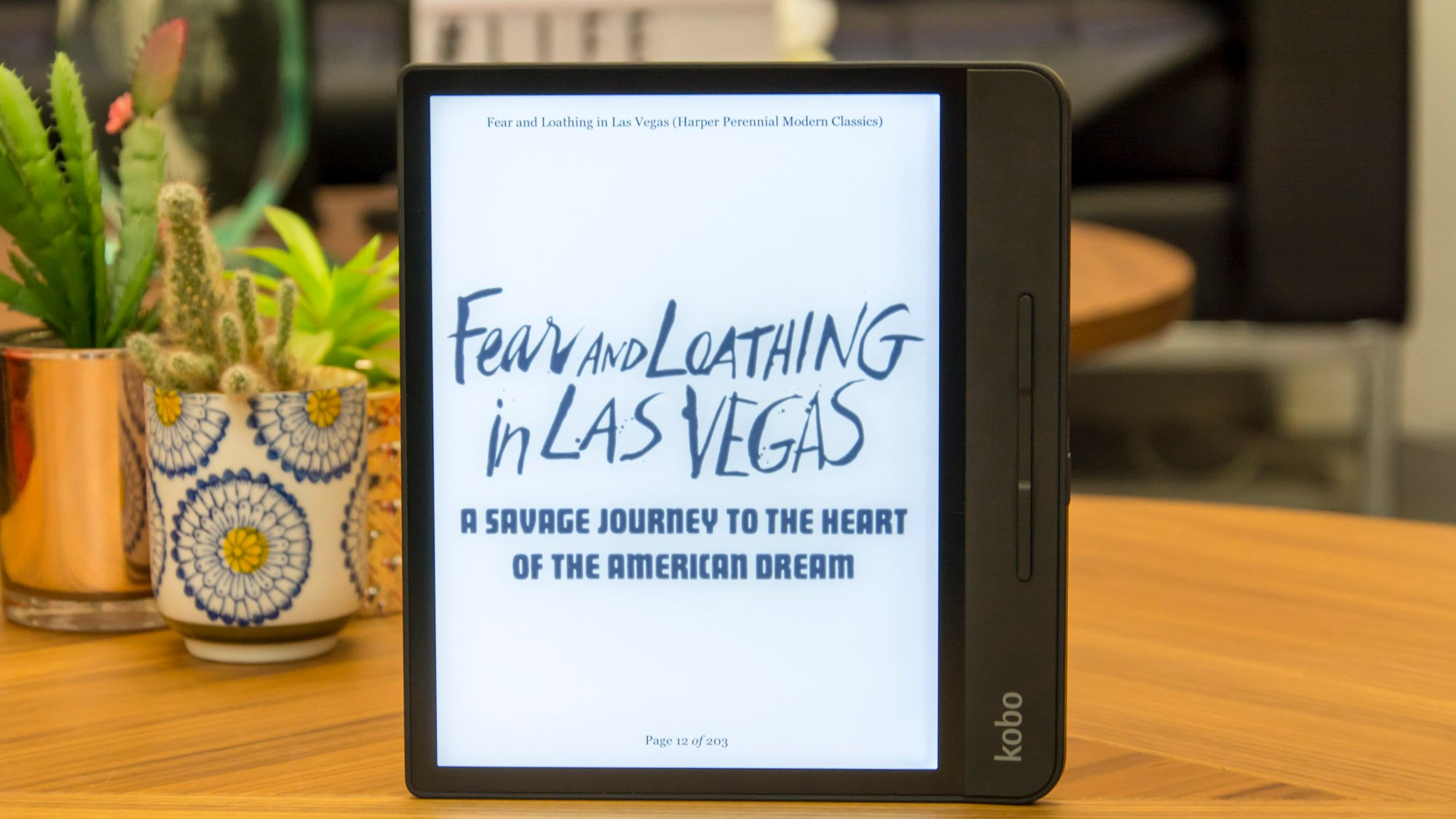 Kobo Forma review: Can it topple Amazon's Kindle kingdom