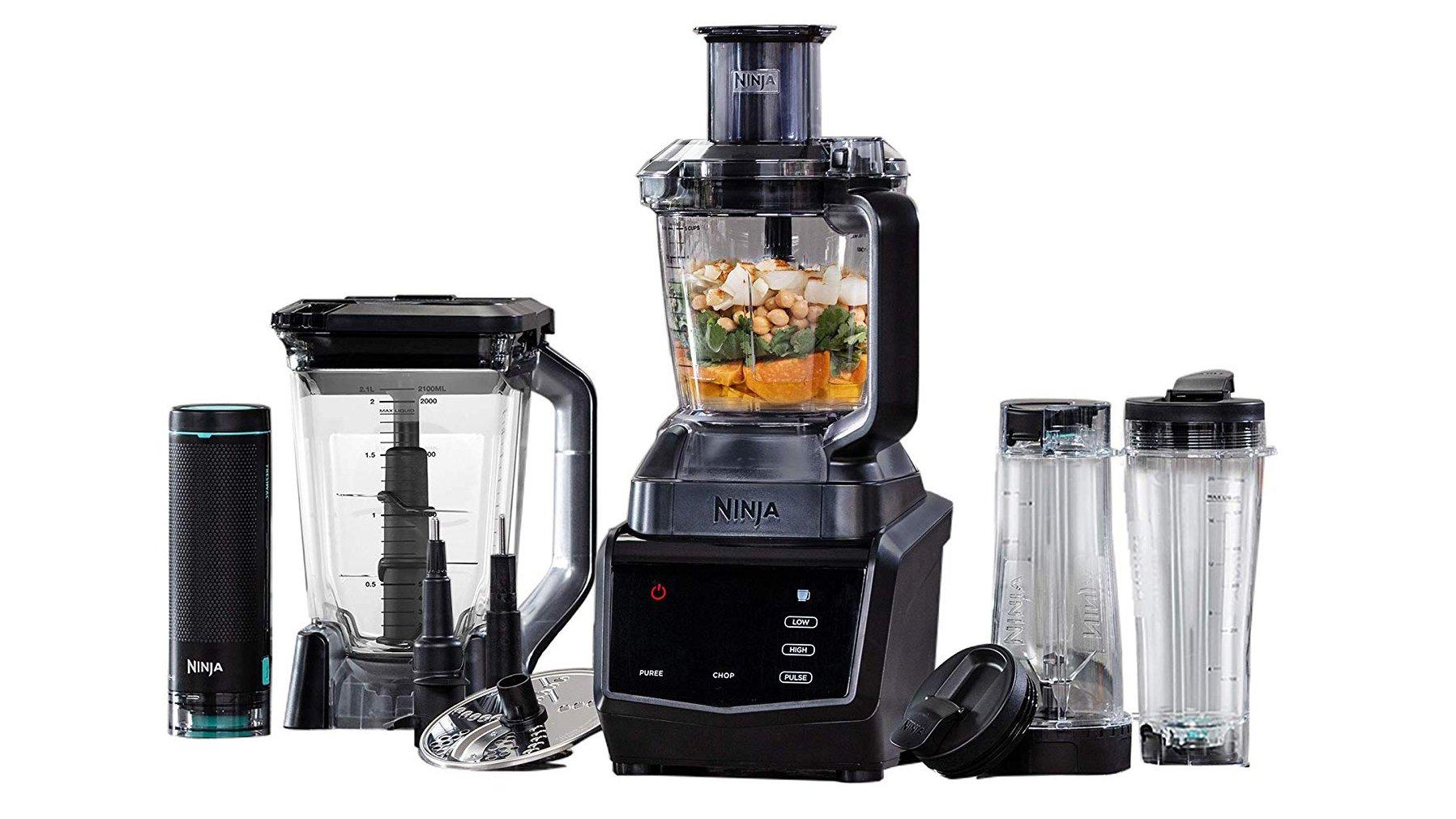 ninja blender smart screen with freshvac Best Coffee Maker For Home