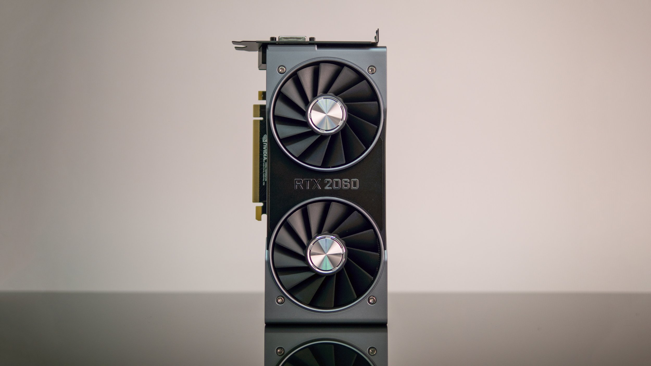 Nvidia Geforce Rtx 2060 Review Ray Tracing For Less