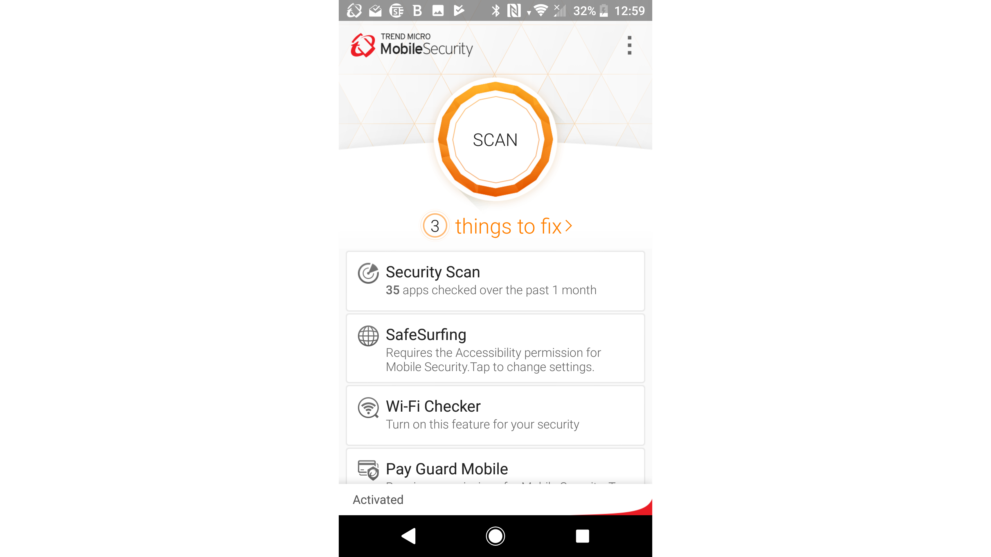 Best antivirus for Android: The best free and paid-for apps to keep