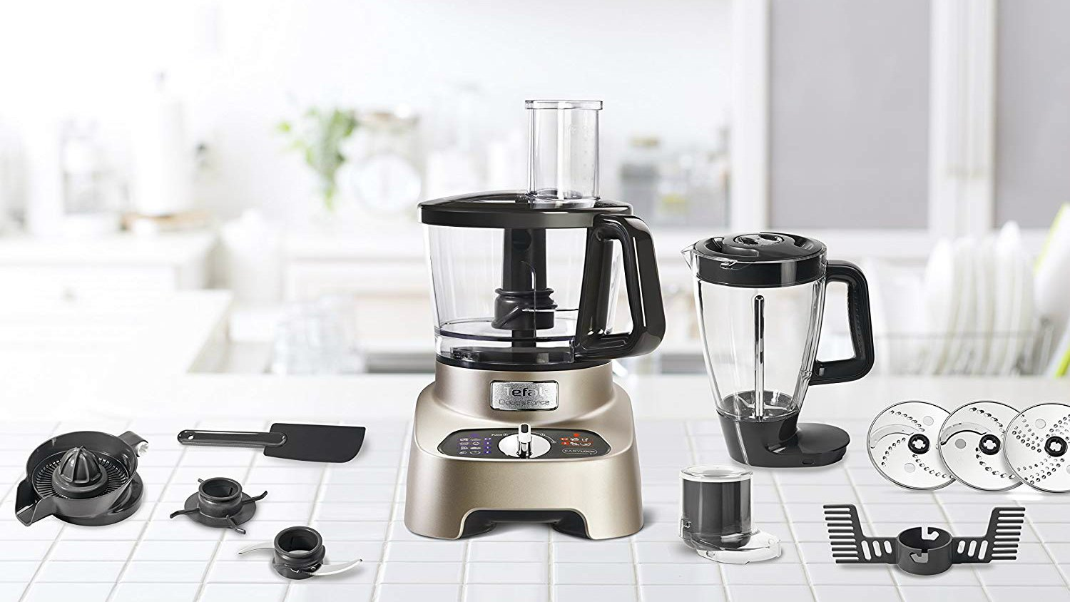 Best Food Processors  Save Time On Meal Prep With These