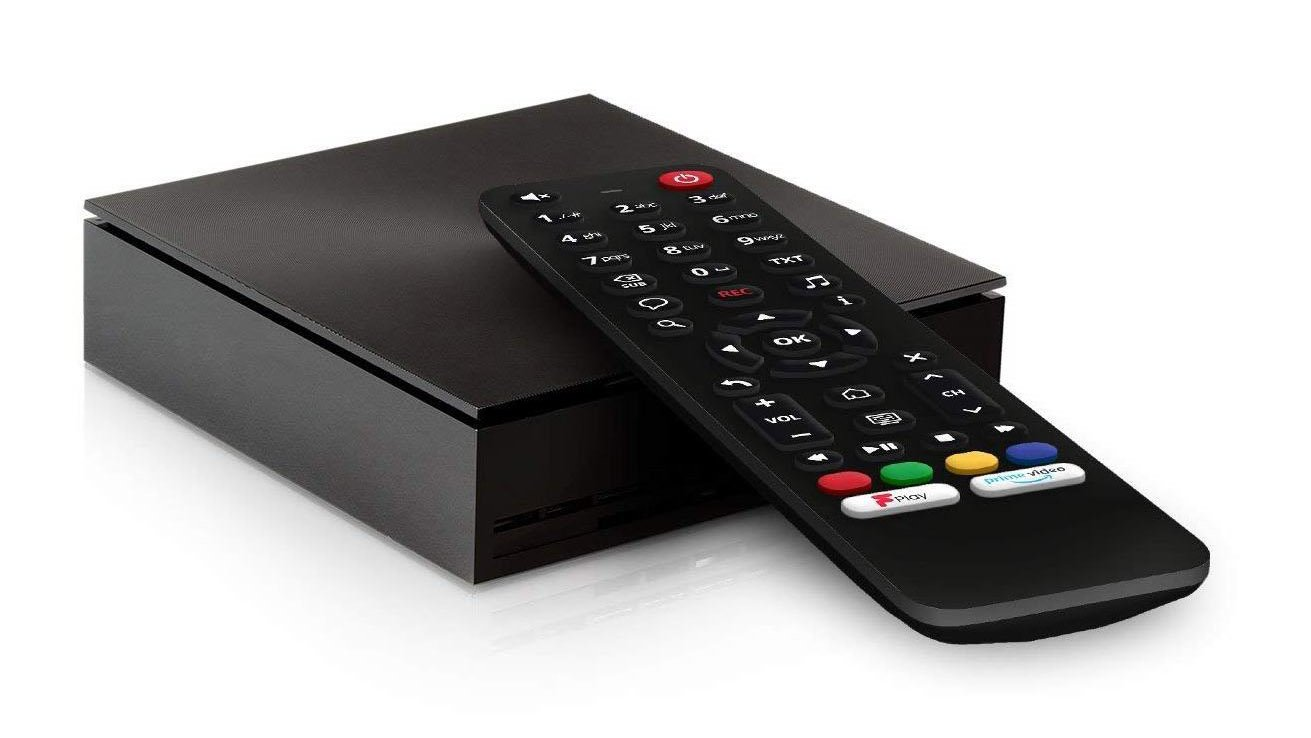 Best freeview box 2019: The best PVRs and set-top boxes for viewing