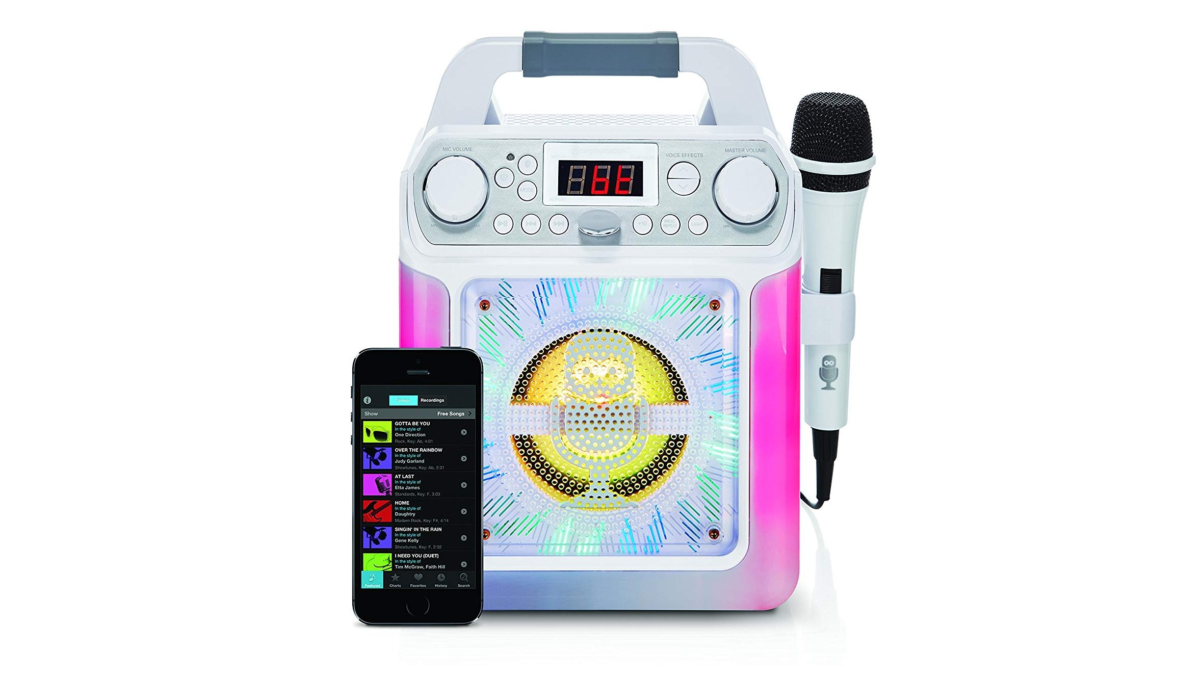Best karaoke machine 2019: The best singing machines to buy