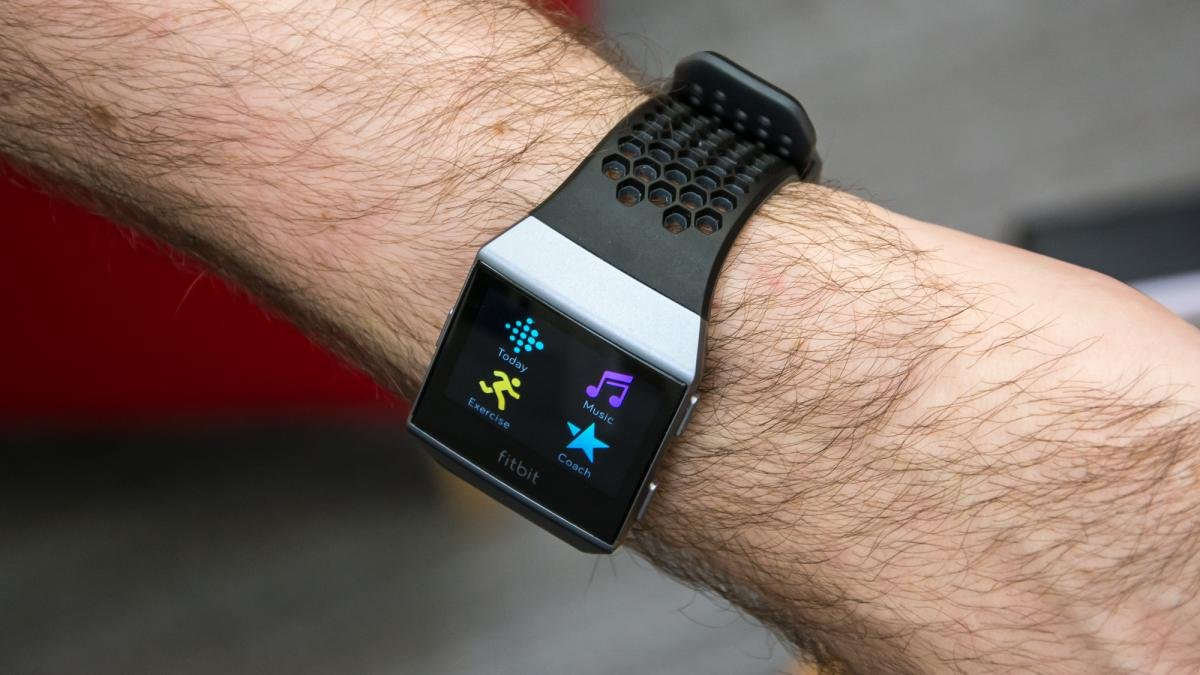 Fitbit sale: The smartwatch giant has rolled out a site-wide
