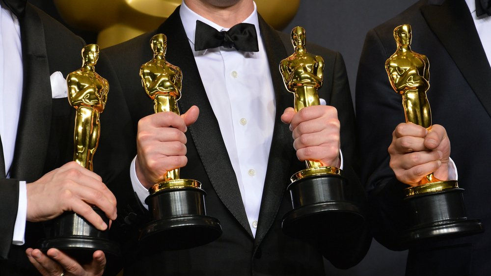 How to watch the Oscars in the UK