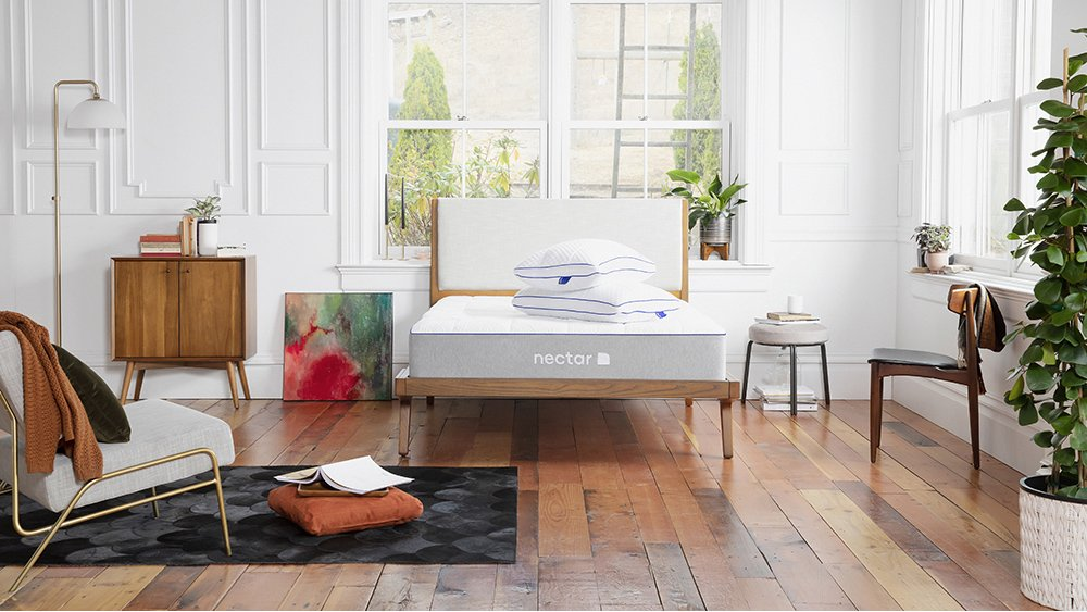 d9de1a66c45 It s a little more expensive than most of its bed-in-a-box rivals but the  Nectar mattress is the only one that comes with a 365-night trial.