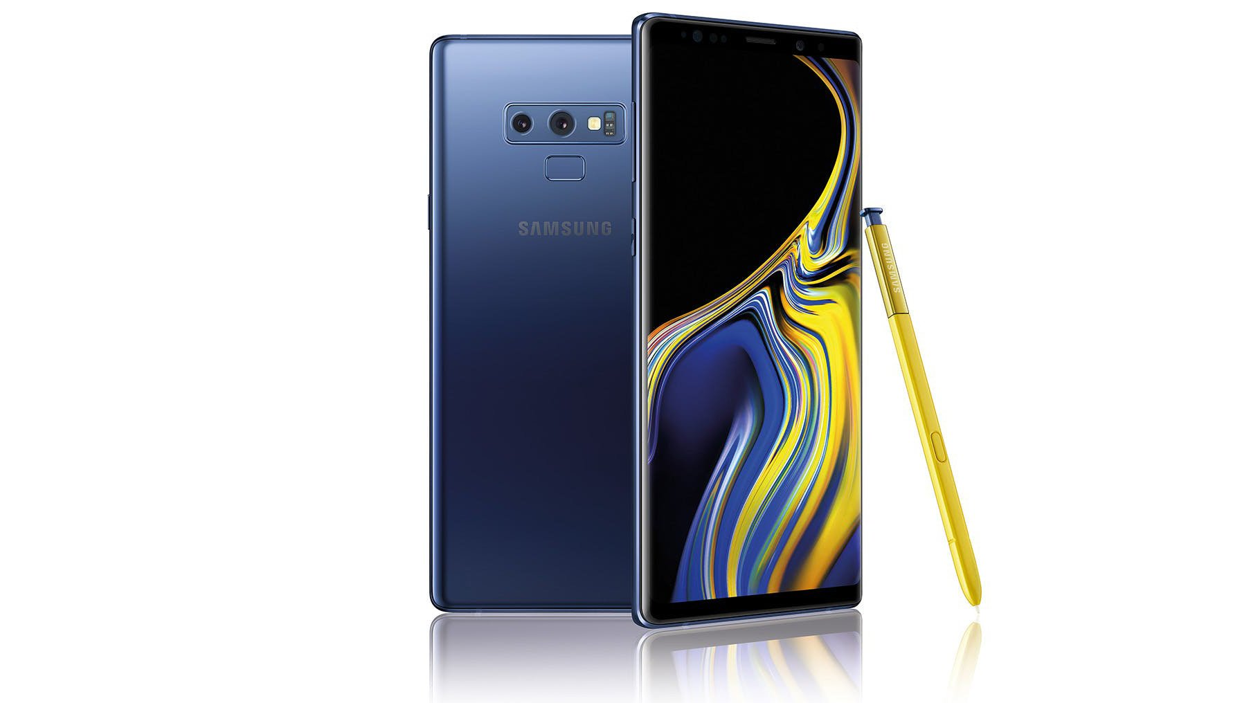 16d17f40a94 Best Samsung Galaxy Note 9 deals  Find a cheap monthly contract ...