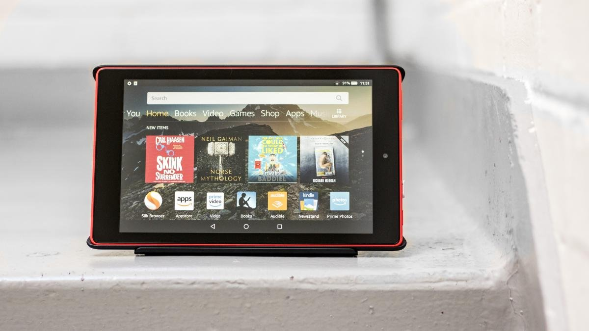 Save 30 On Amazon Fire Tablets Expert Reviews