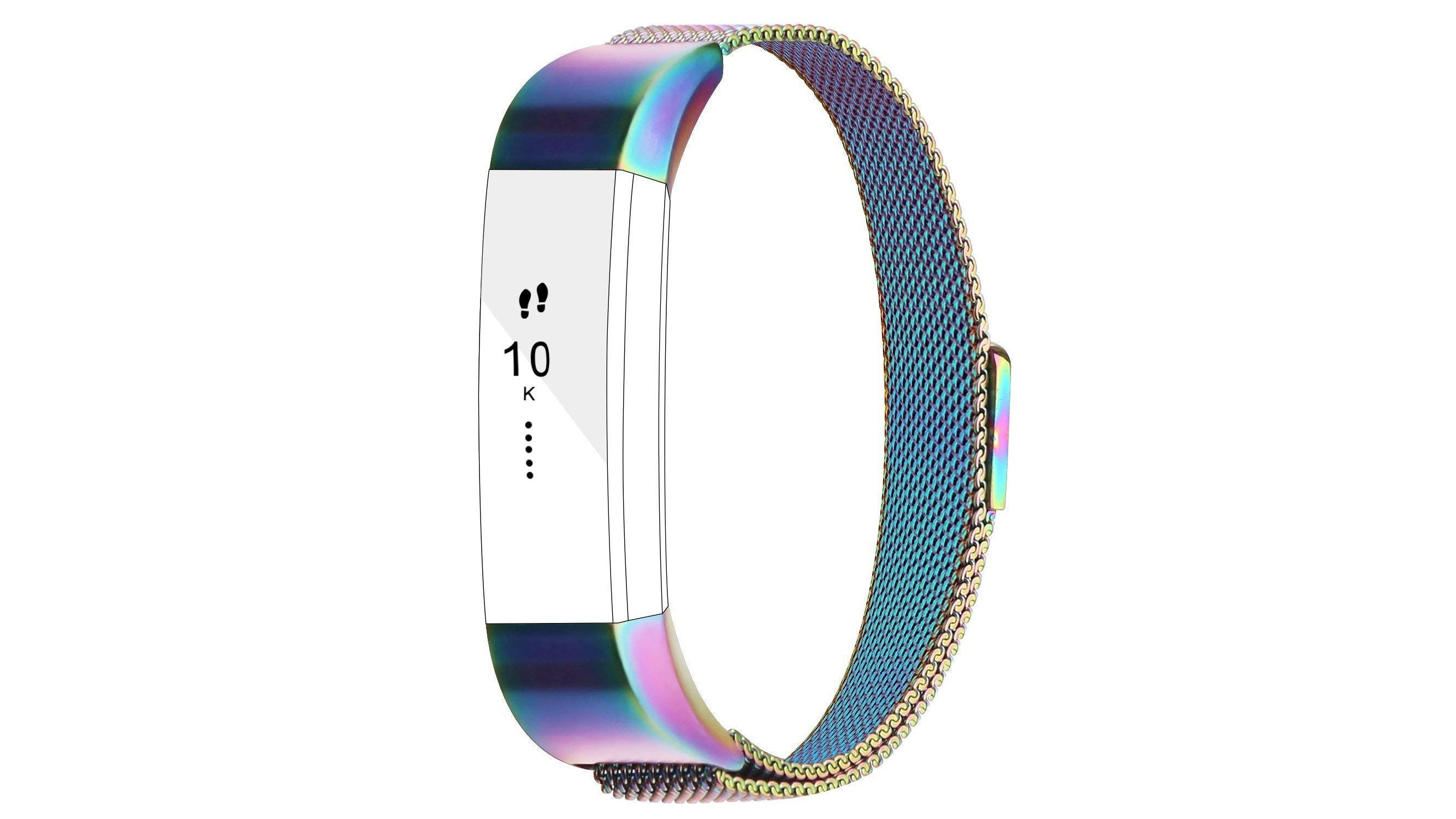 Best Fitbit Alta and Alta HR straps: Customise your fitness tracker