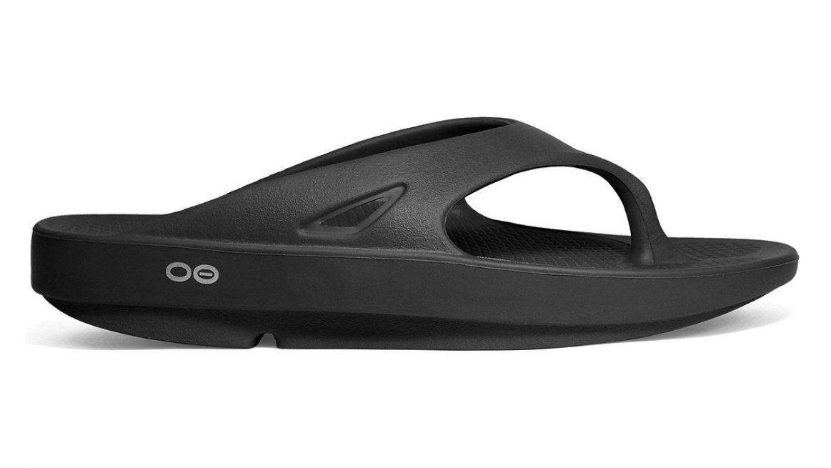 ee78bd048 British-made Oofos are ergonomic to the power of 10. Not only are they  comfy