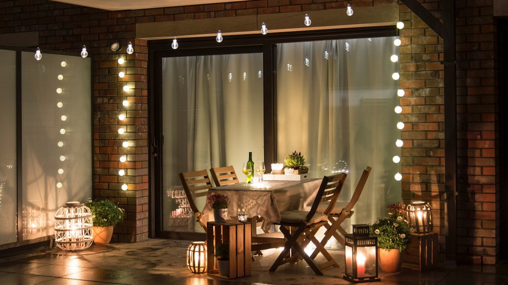 Best outdoor lights: Add ambience and style to your garden ...