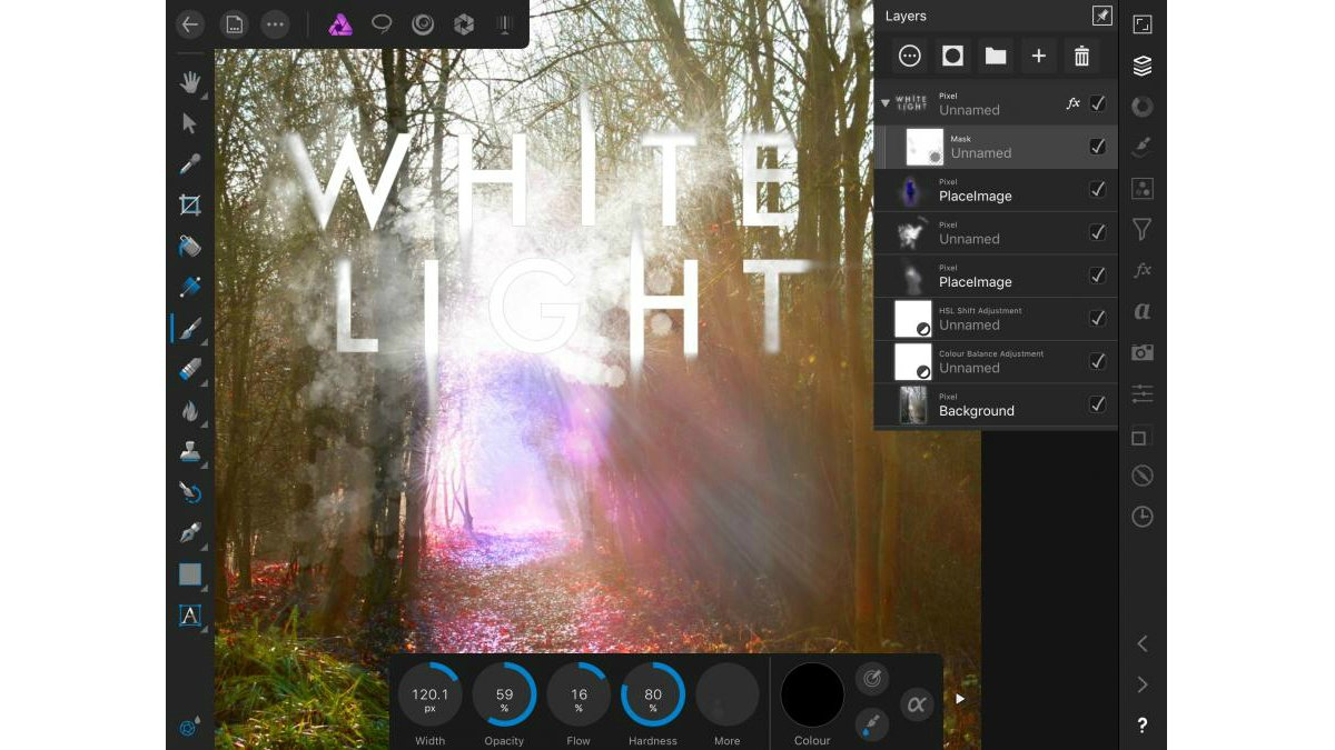 which app is best for photo editing in pc