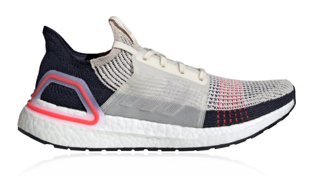 ac2589769c115 It s easy to dismiss the UltraBoost as a serious running shoe purely  because so many are sold as a stylish trainer to stroll around town in.
