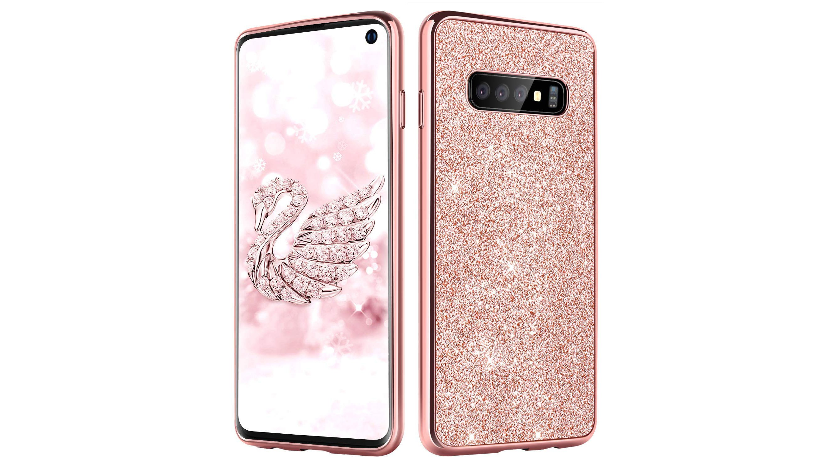 best website c3255 3bd1f Best Samsung Galaxy S10 cases: Ideal cases from £7 to £60 | Expert ...