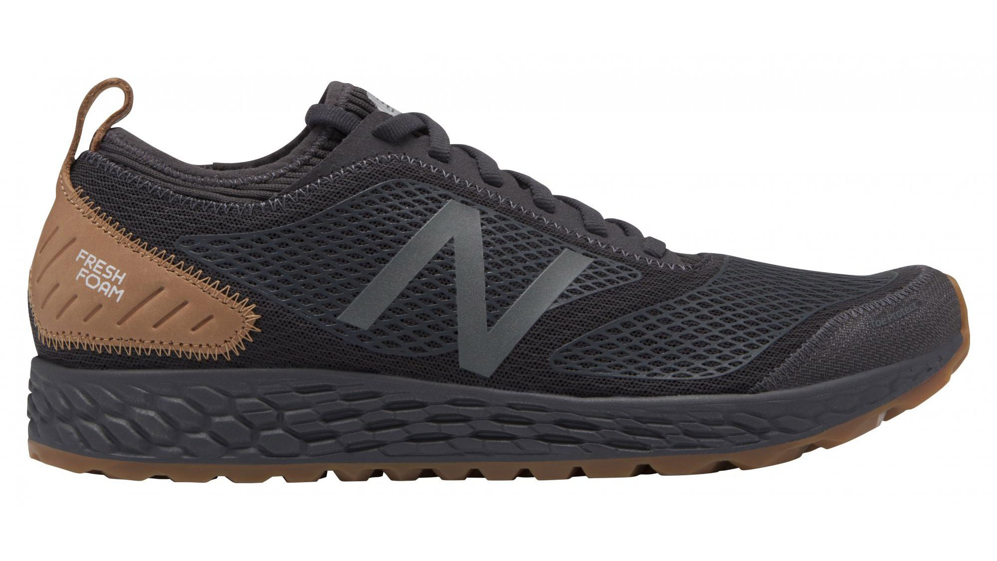 timeless design 72728 286e9 If you intend to spend as much time running on the road as on trails, but  dont want to splash out on two pairs of shoes, the New Balance Gobi will  be ...