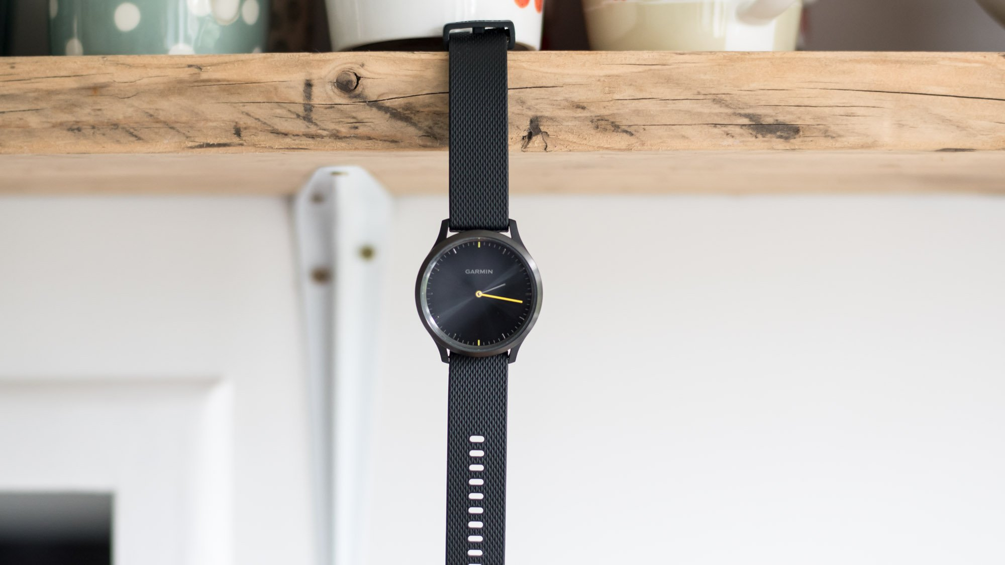 Garmin Vivomove HR review: A fine hybrid smartwatch