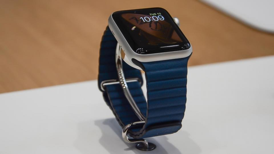 bbc968a7d Admittedly, a £264 price tag stretches the boundaries of what we consider  to be a 'cheap' smartwatch but, if you're already invested in the iOS  ecosystem, ...