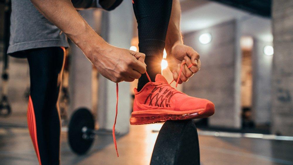best gym sneakers
