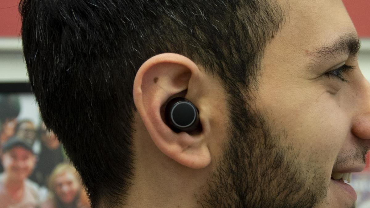 Best True Wireless Earbuds 2020 Under 100 Best wireless earbuds 2019: The best true wireless earbuds in the