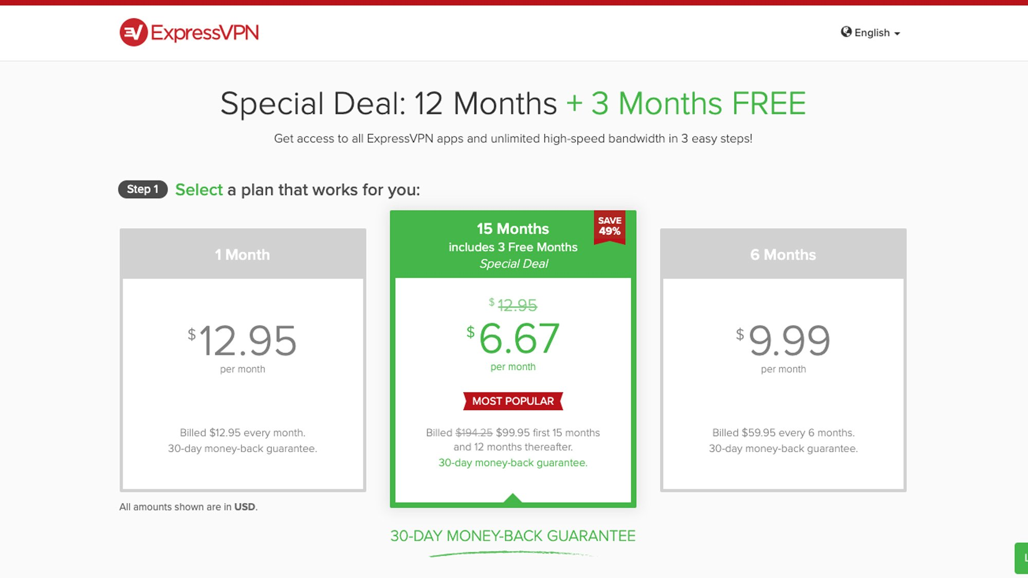 ExpressVPN review: Our number one VPN service | Expert Reviews