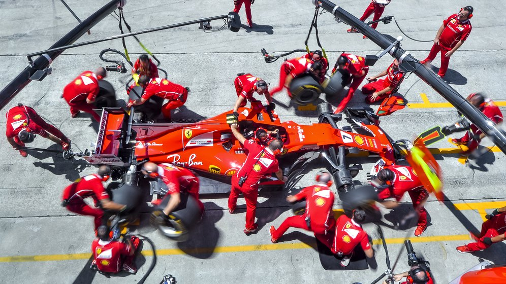 How to watch Formula 1 2019: Teams look to bridge the gap with