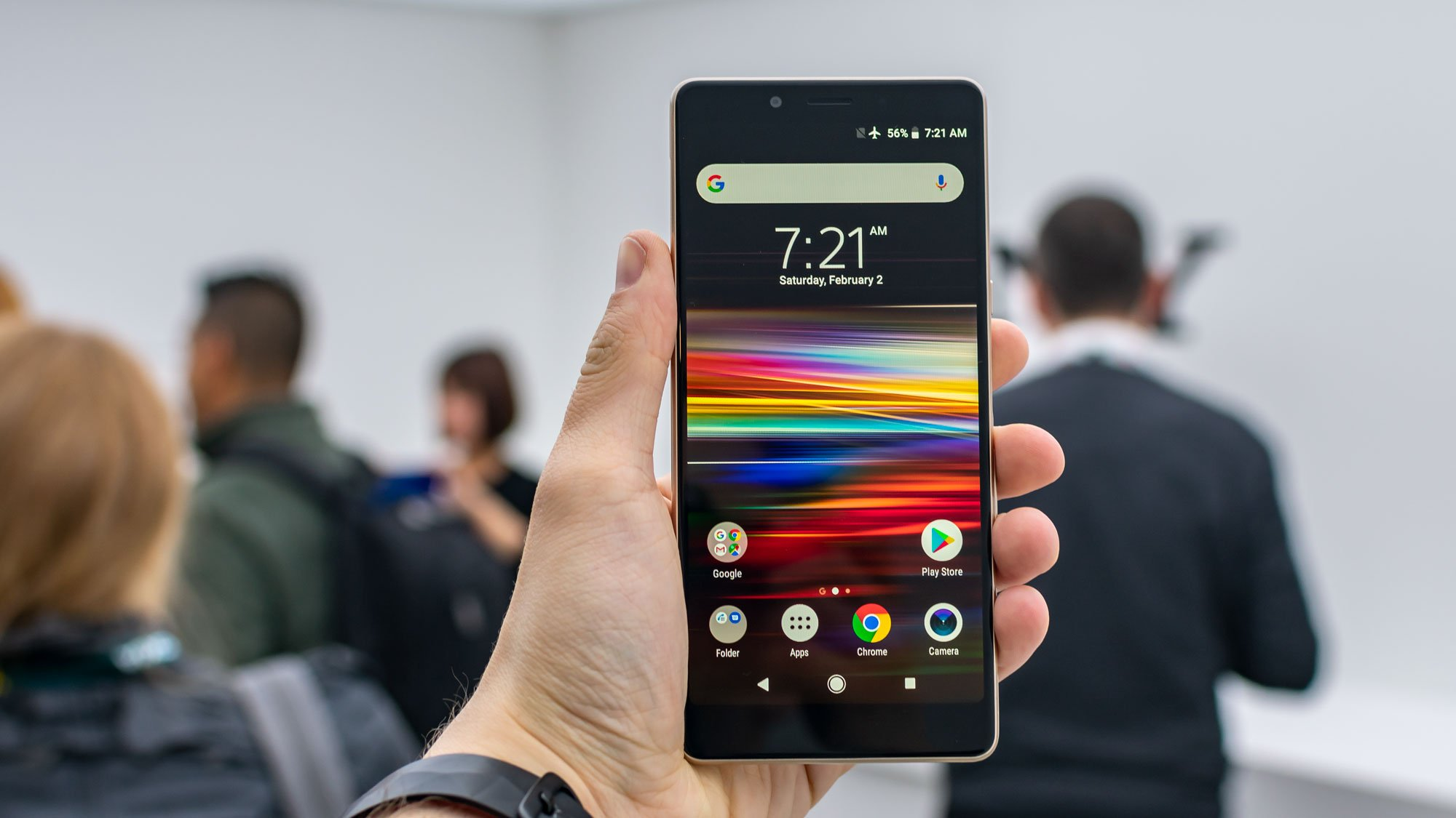 Sony Xperia L3 Review A Great Budget Phone For Lighter