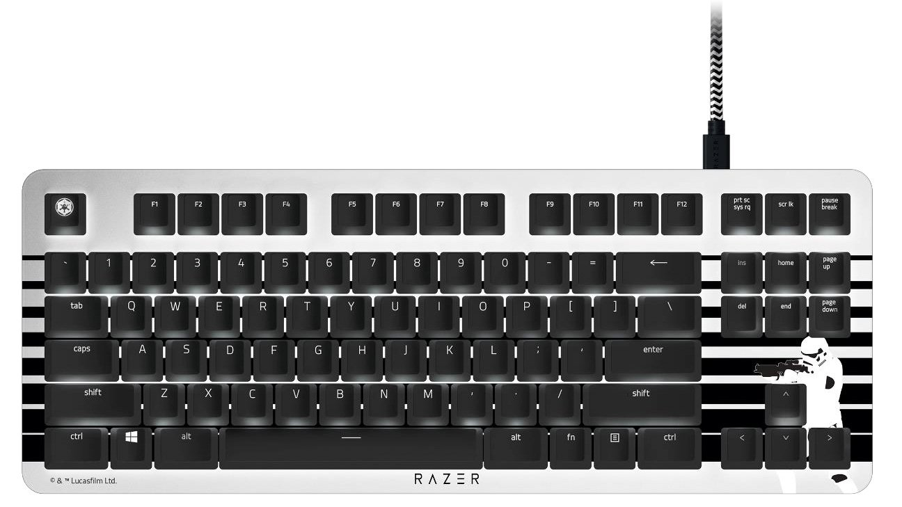 Best gaming keyboard 2019: The best PC gaming keyboards you