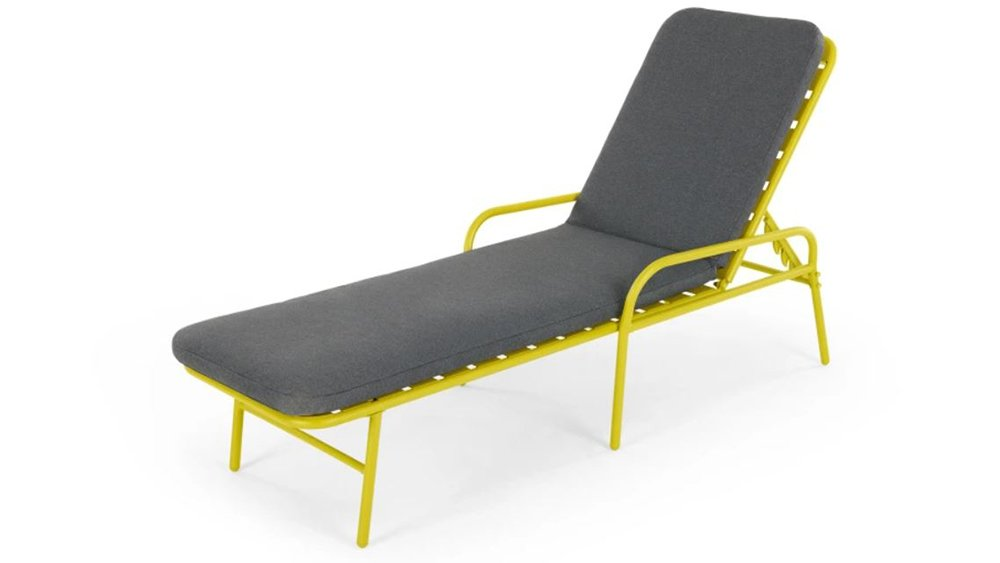 Best Sun Loungers Our Pick Of The Best Folding Wooden And Rattan