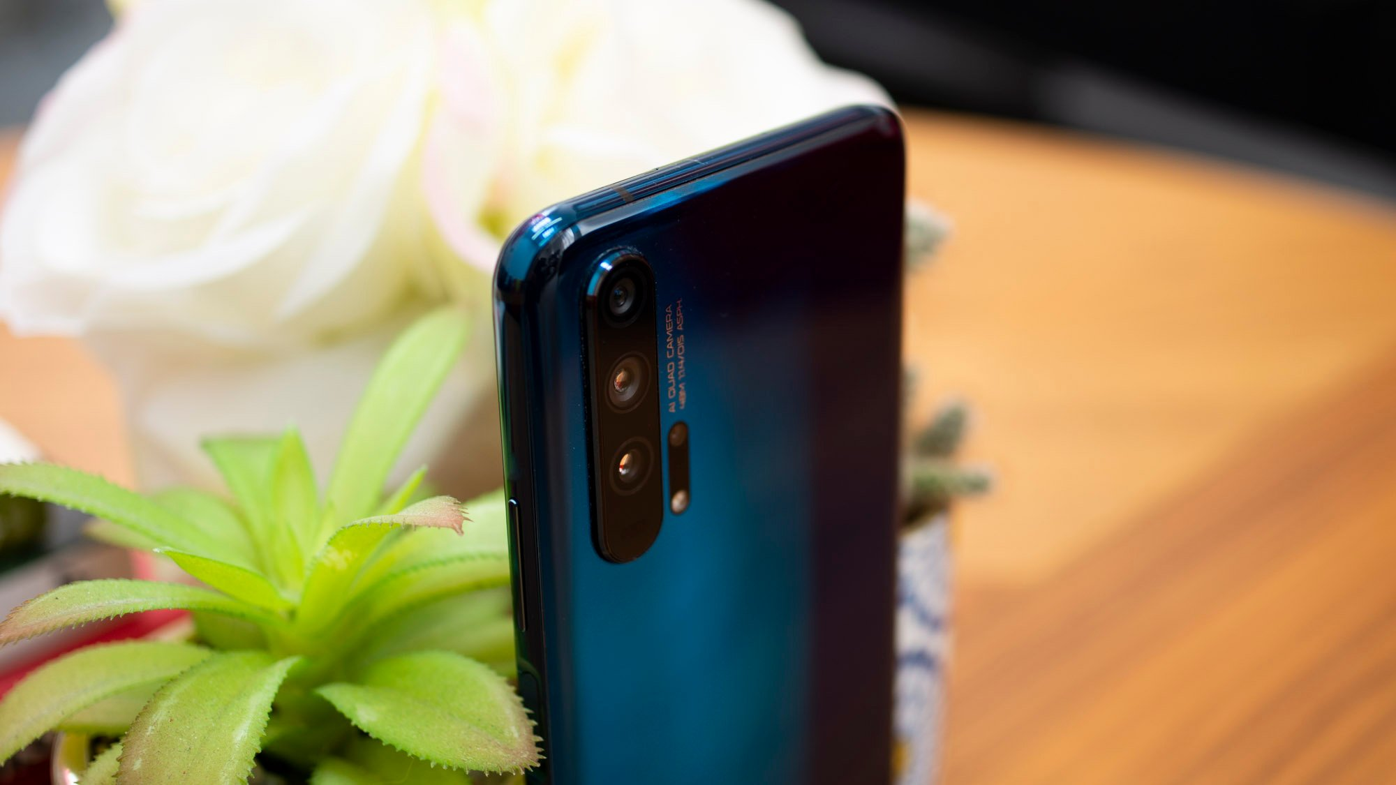 Honor 20 Pro Review Remarkable Camera Performance