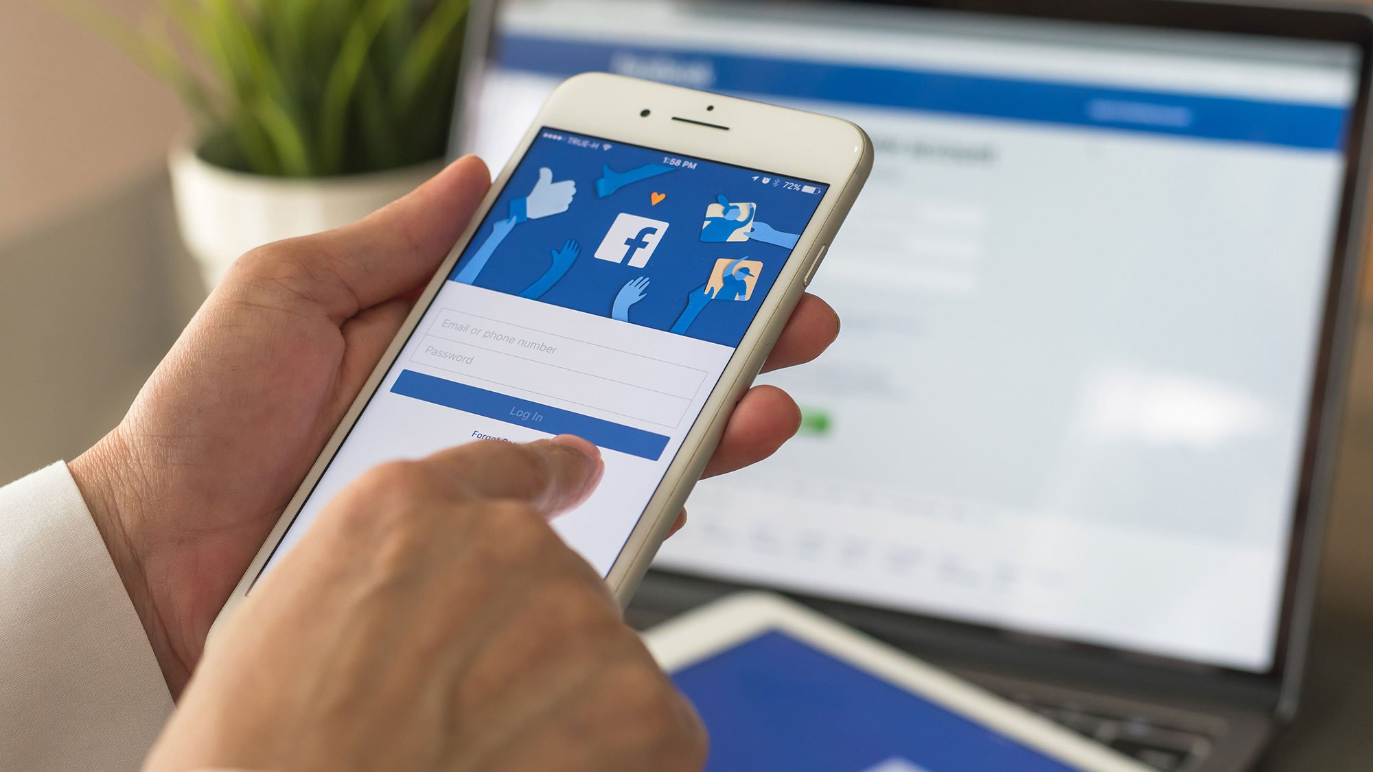 How to delete your Facebook account   Expert Reviews
