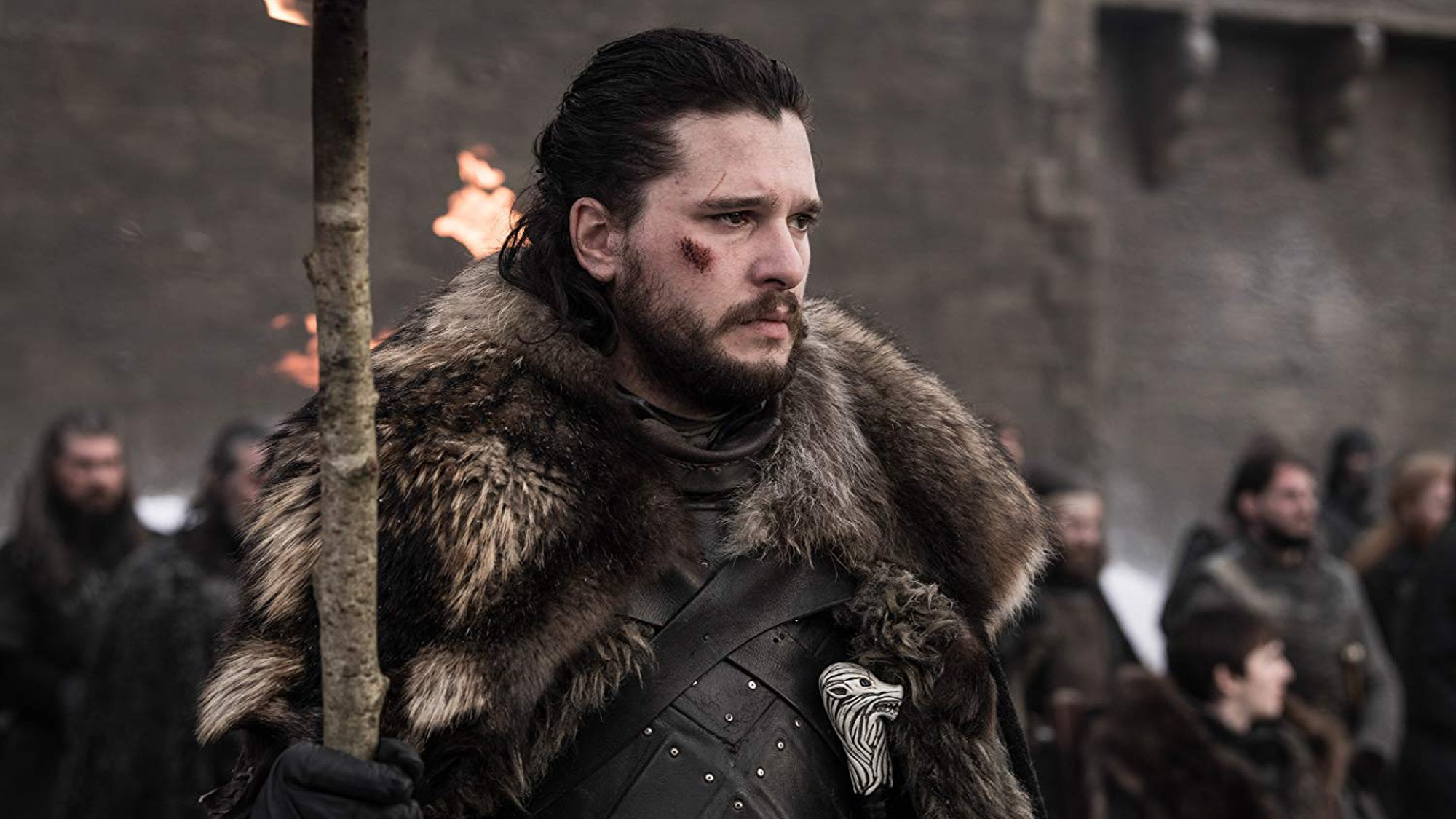 game of thrones season 8, episode 6 - photo #10