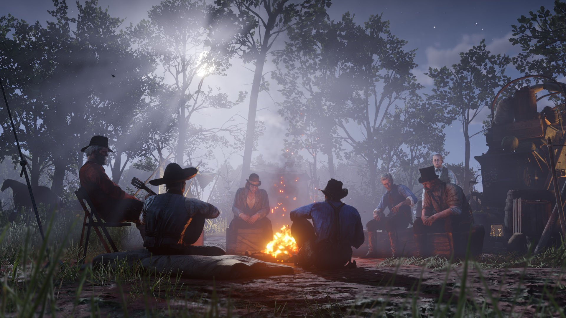 Red Dead Redemption 3 release date: Everything we know so