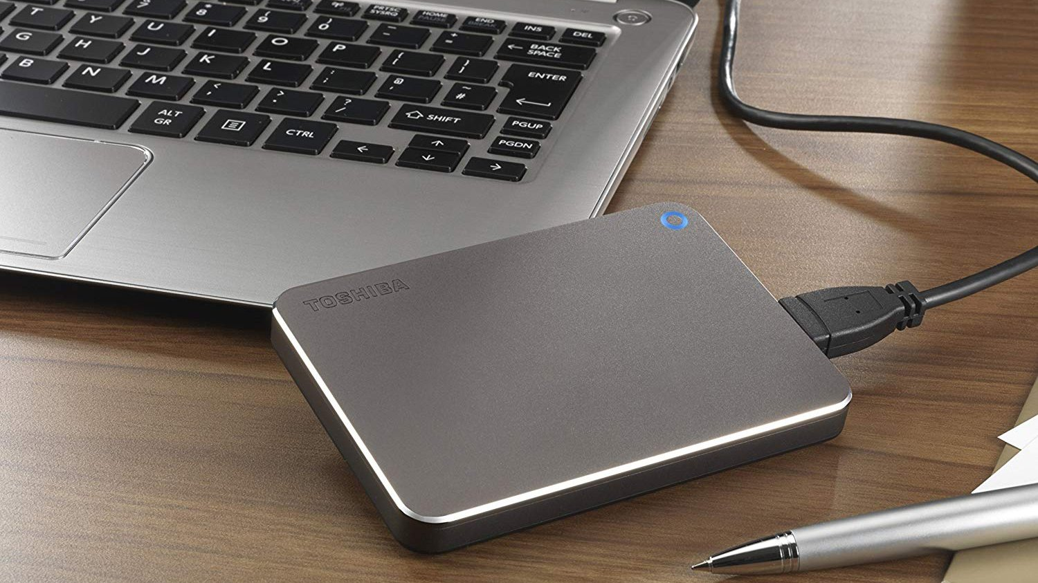 Toshiba Canvio Premium 4TB review: An underwhelming addition to the