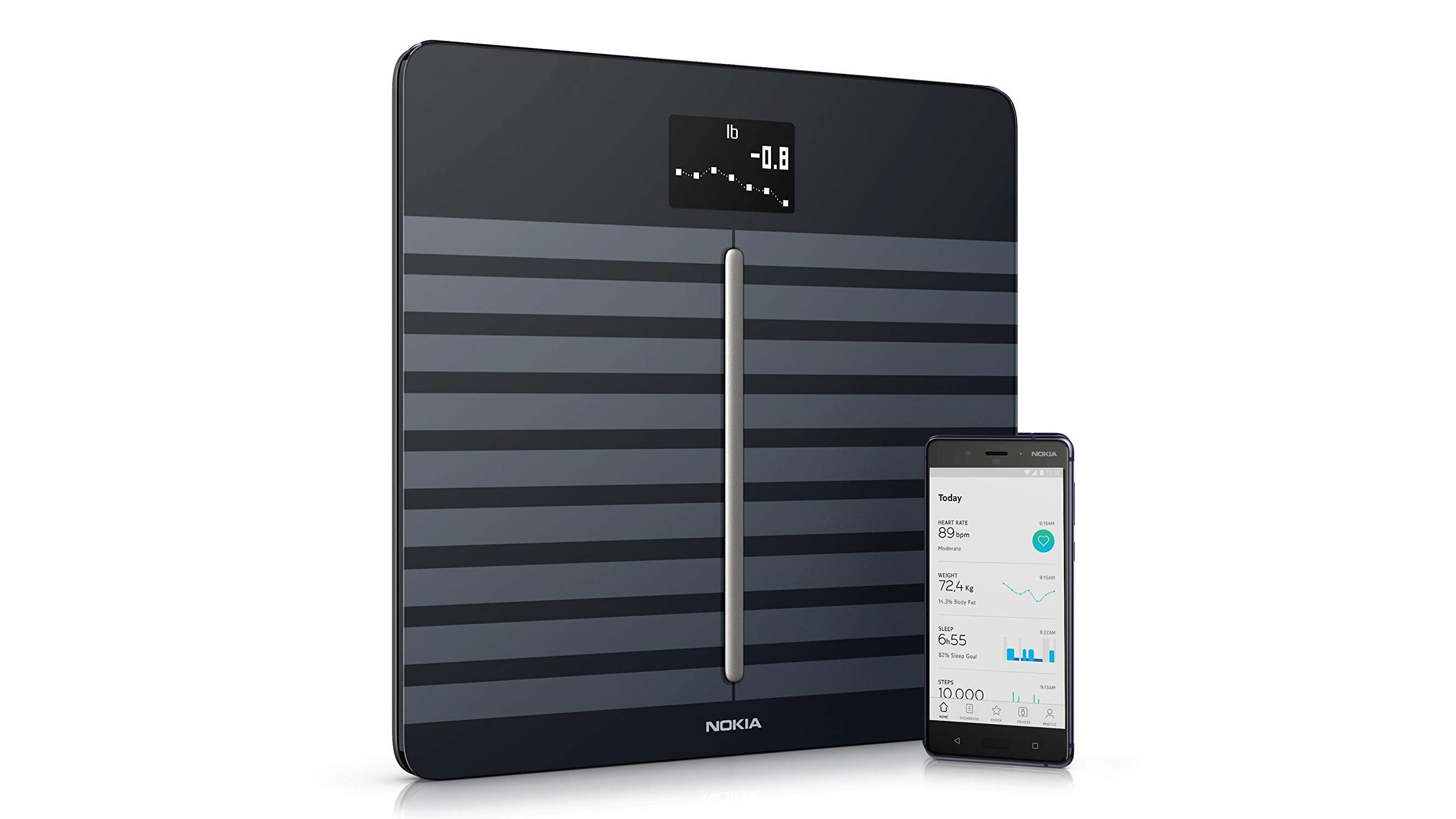 Best bathroom scales: Watch your weight with the best