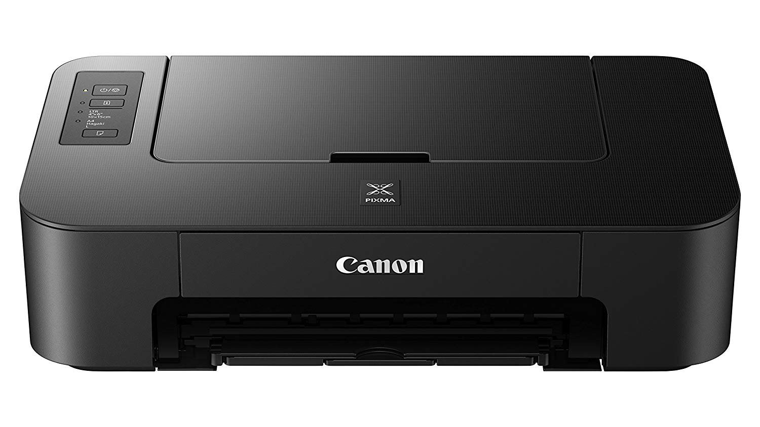 Canon Pixma Ts205 Review A Surprisingly Capable All Rounder Expert Reviews