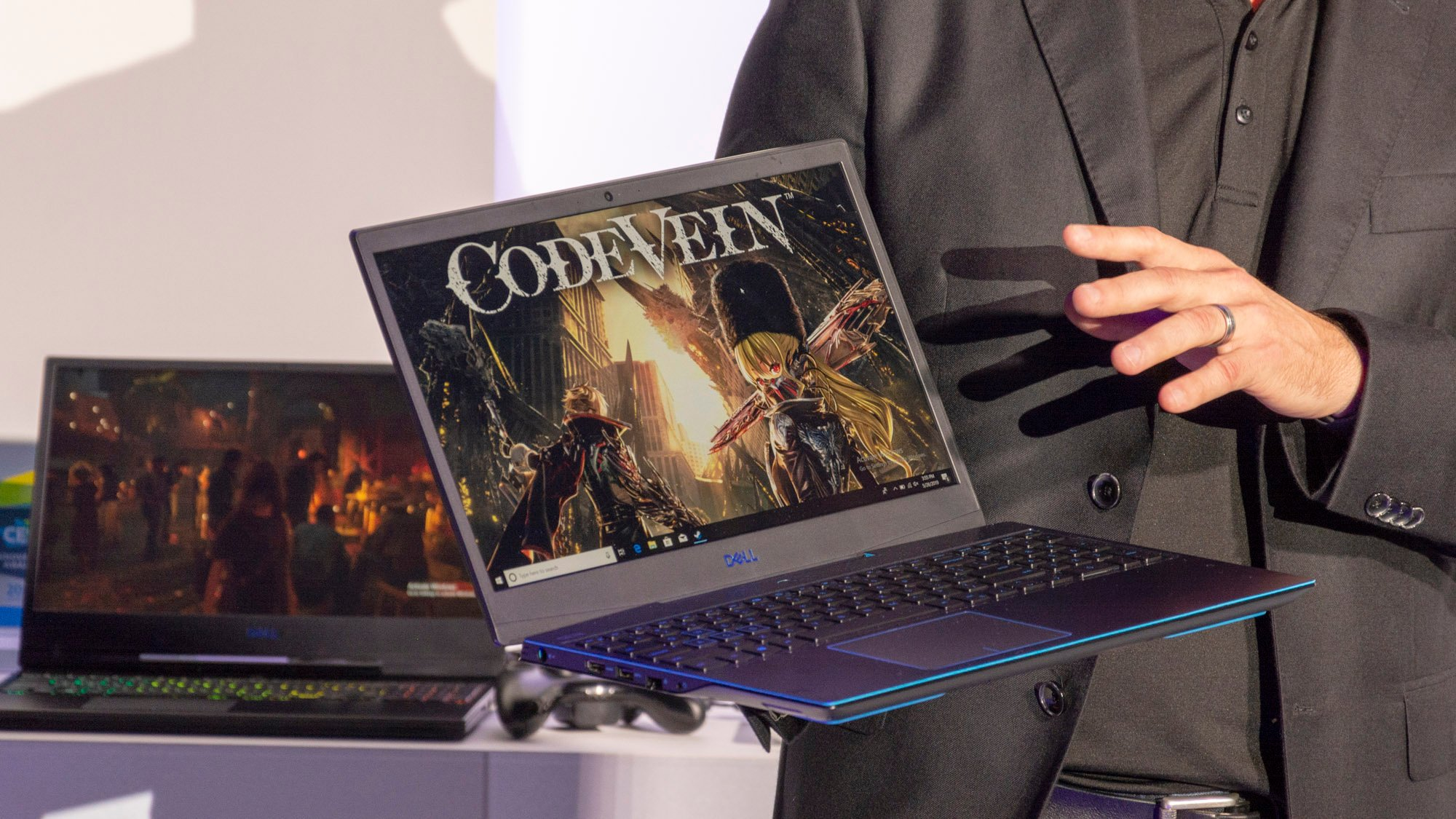 Dell G3 15 (2019) hands-on review: Dell's budget gaming