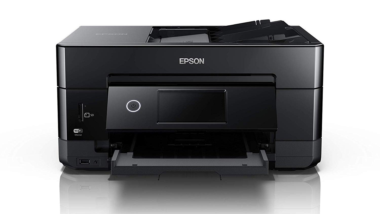 Epson Expression Premium XP-7100 review: A versatile machine