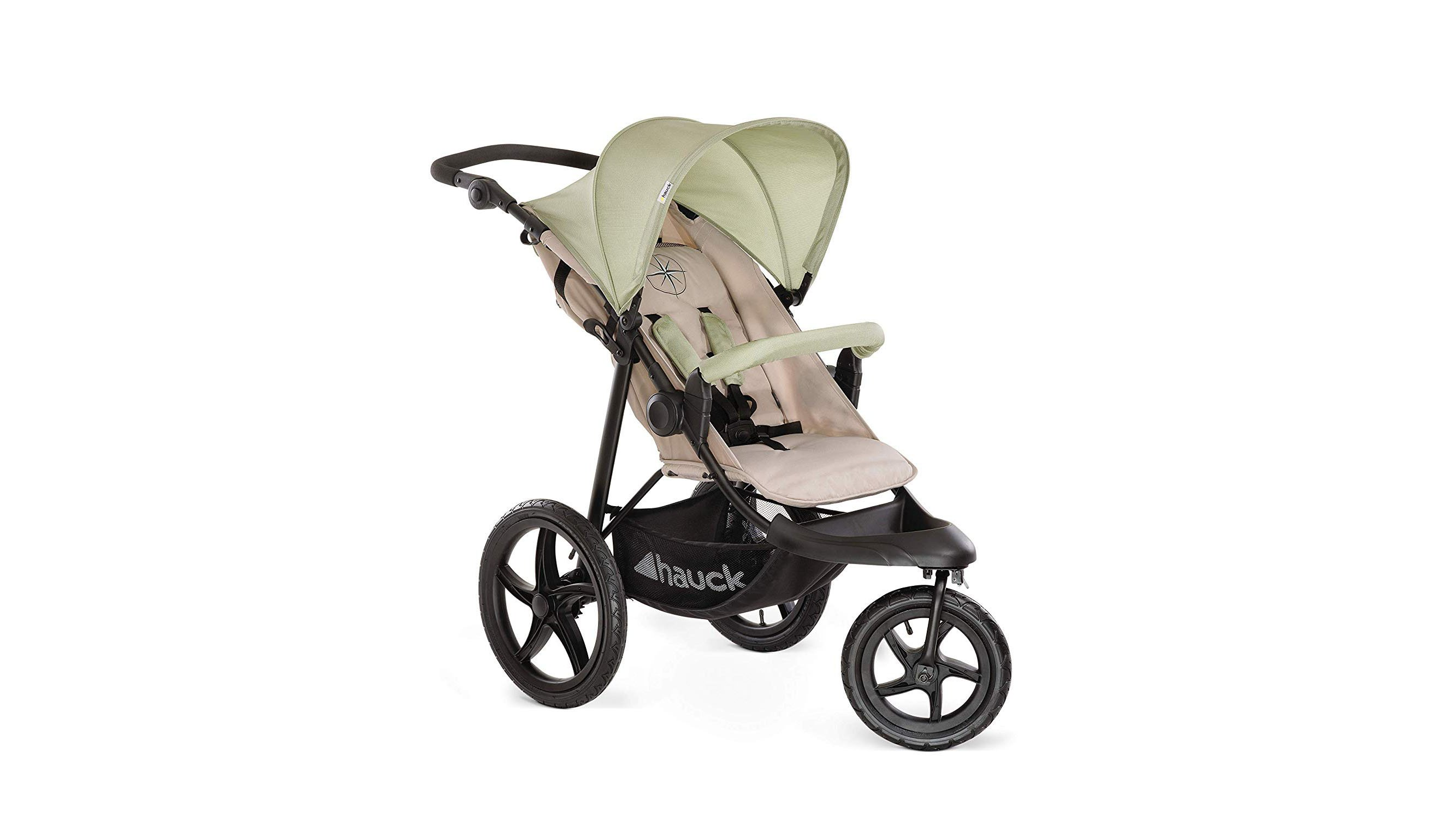 Hauck Runner Review A Brilliant Go Anywhere Stroller For Under 200