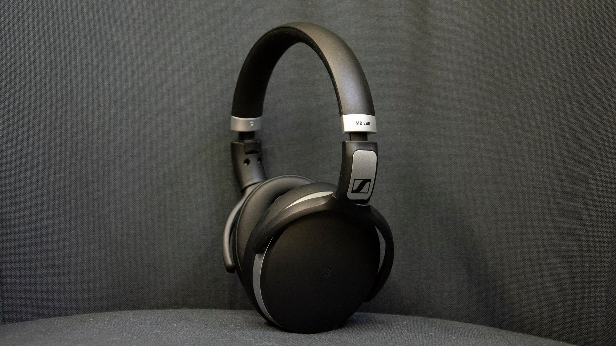 Sennheiser MB 360 UC review: Business focussed but flawed   Expert