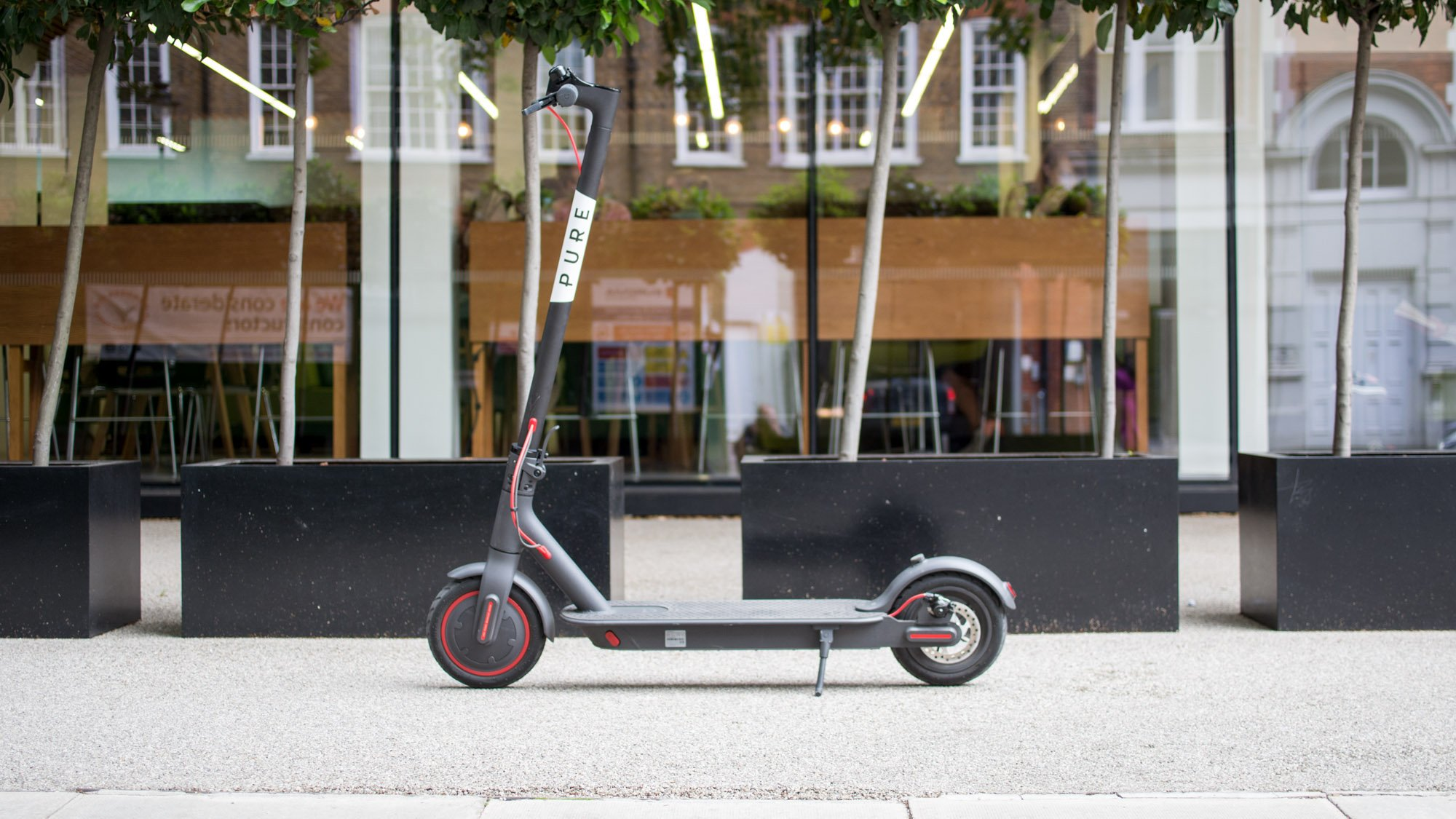 Xiaomi M365 Pro electric scooter review: A worthy upgrade? | Expert