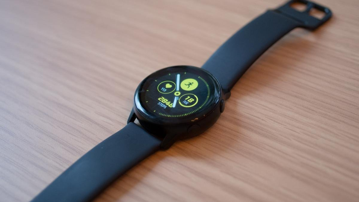 where are samsung watches made
