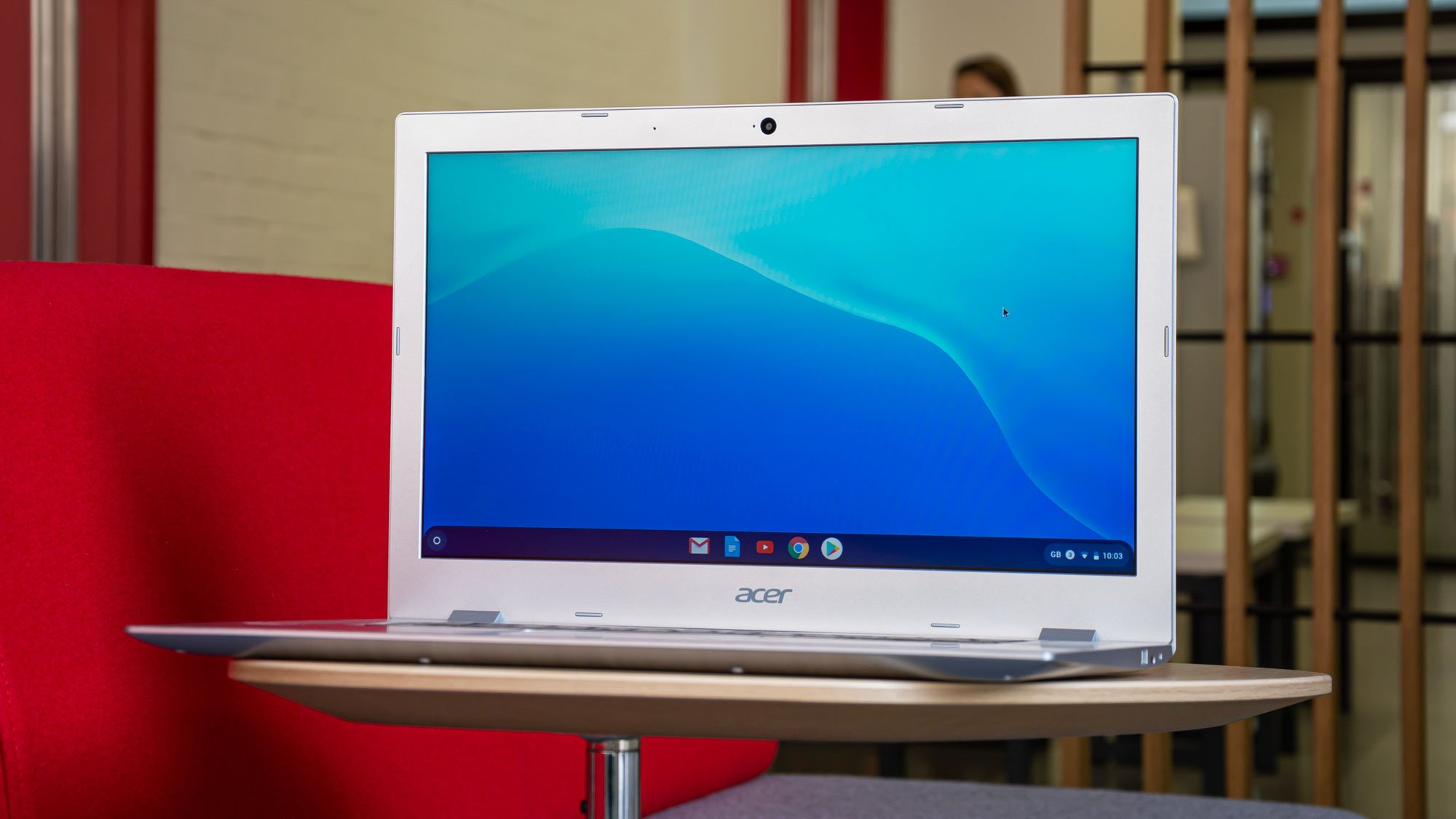 Acer Chromebook 315 Review Big But Bad Expert Reviews