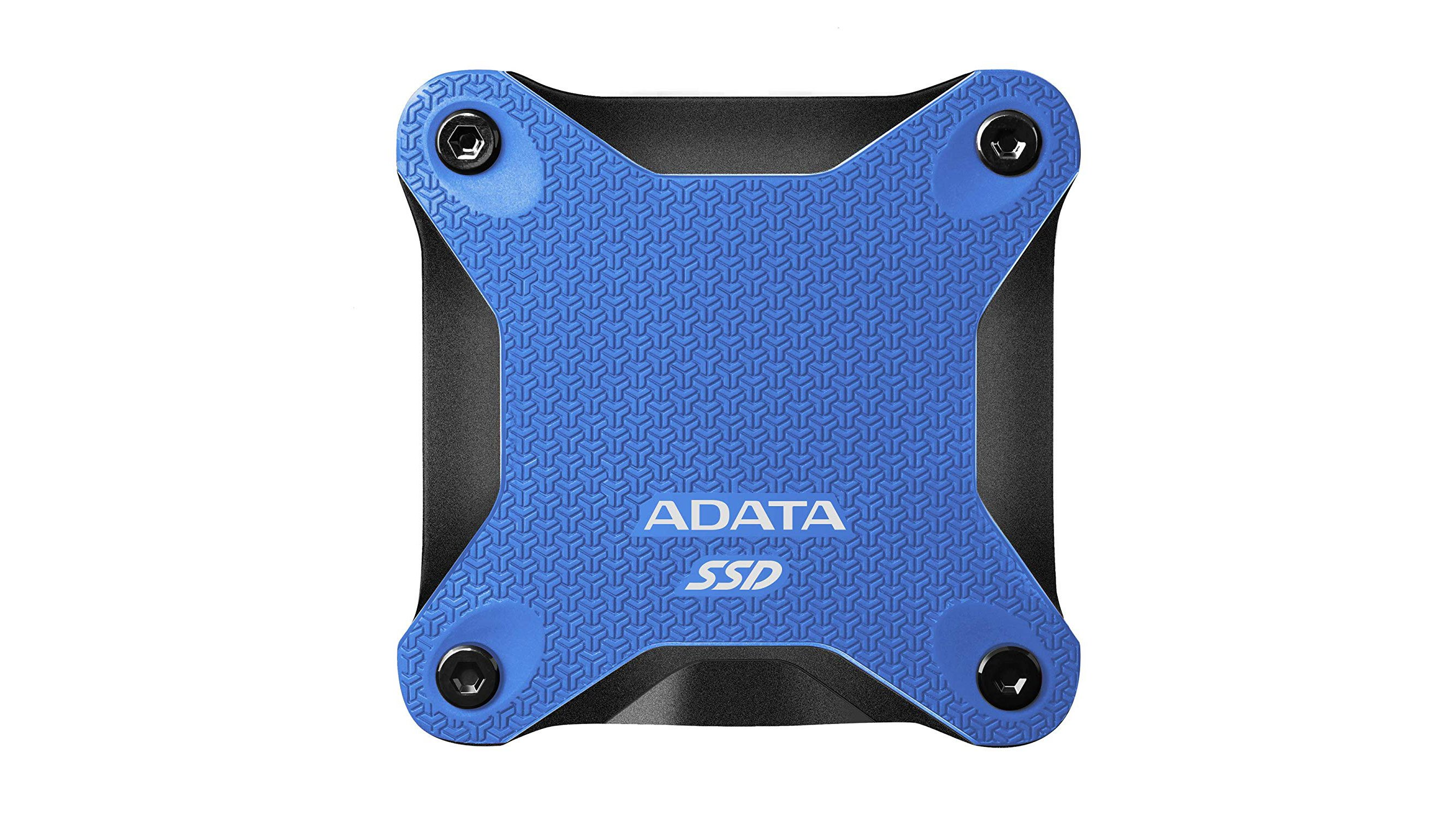 Adata SD600Q review: A capable, budget-friendly SSD | Expert