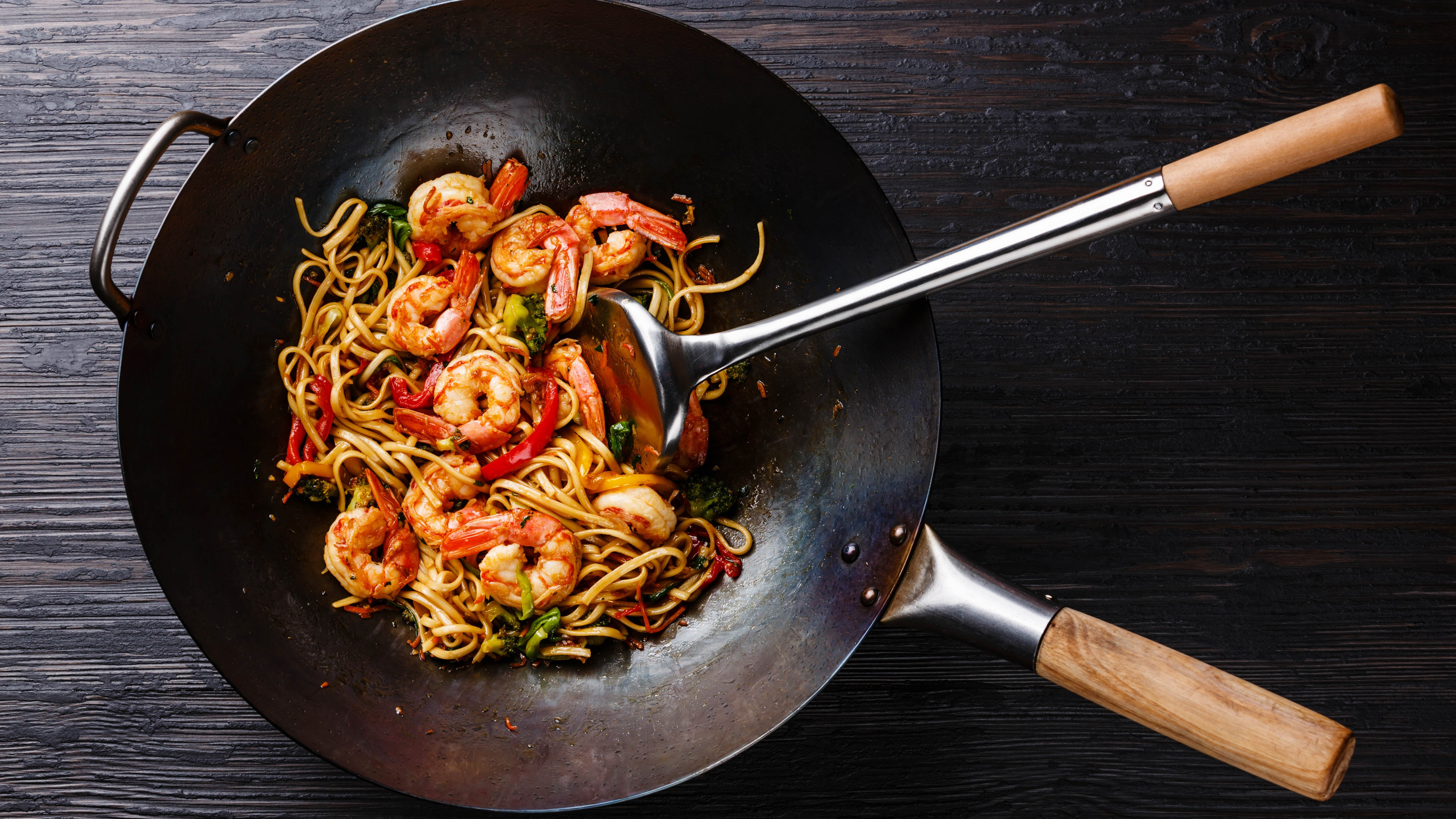 The Best Best wok: Transform your stir-fry recipes with the best