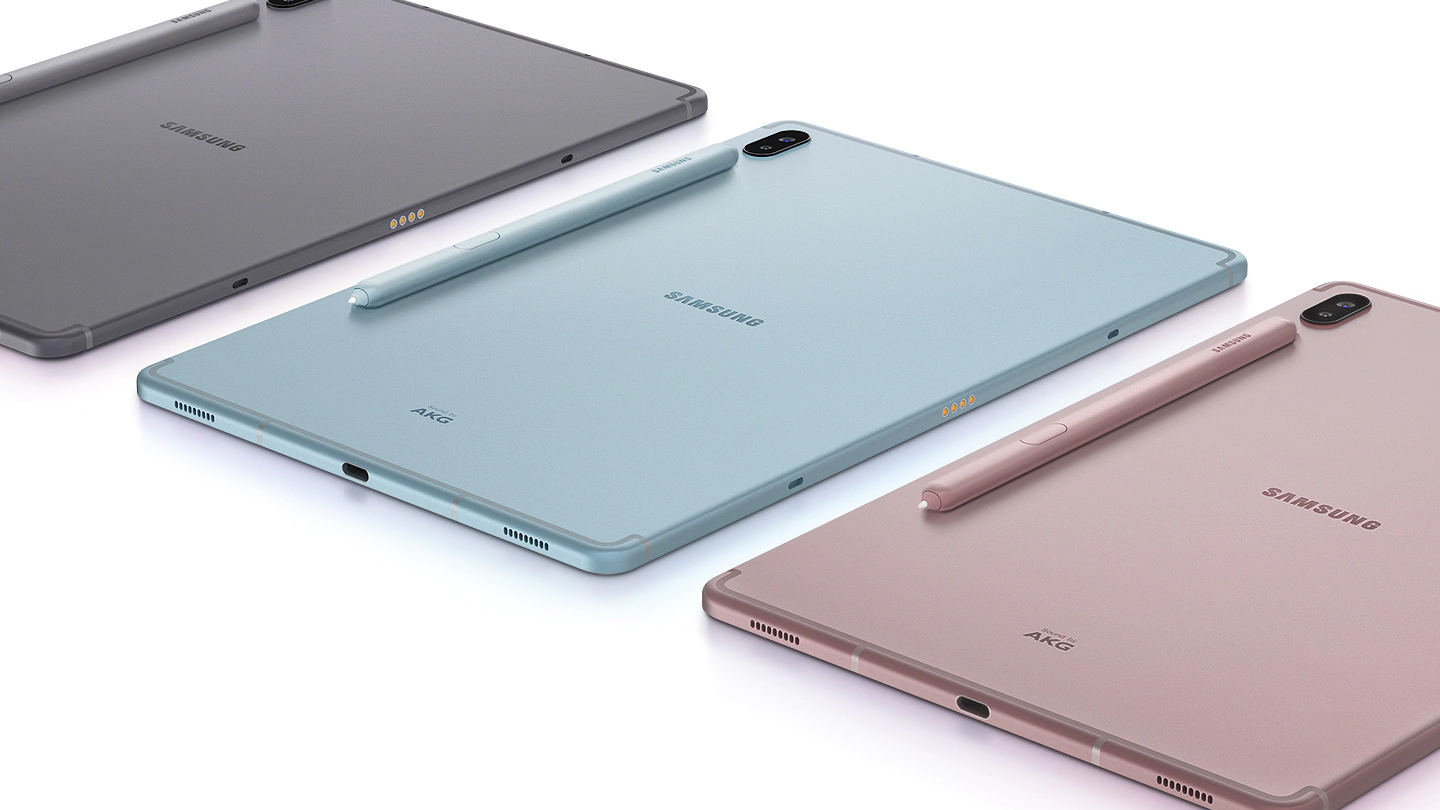 Samsung Galaxy Tab S6 release date: Samsung's new tablet is