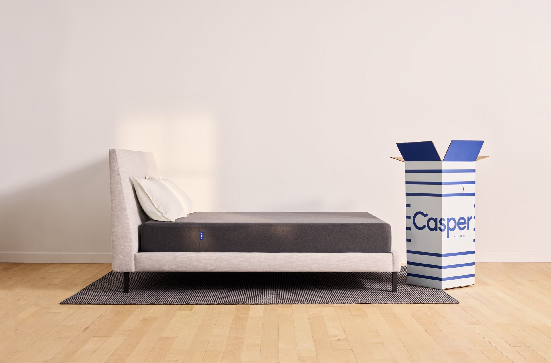Casper Essential mattress review: A solid budget option