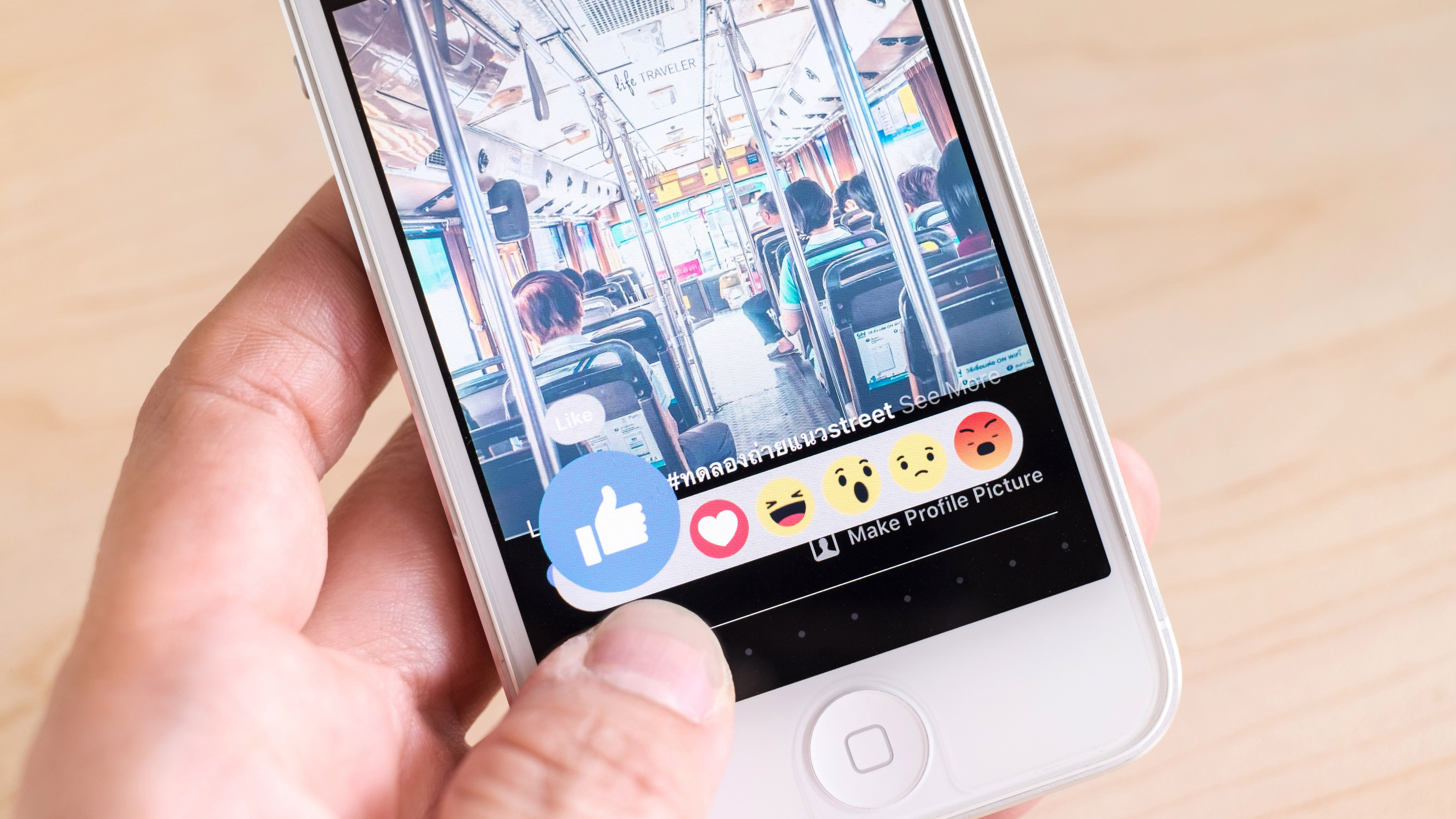 Your Facebook Likes could soon disappear forever, along with